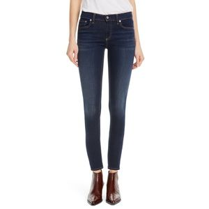 NWOT rag & bone cate ankle skinny jeans